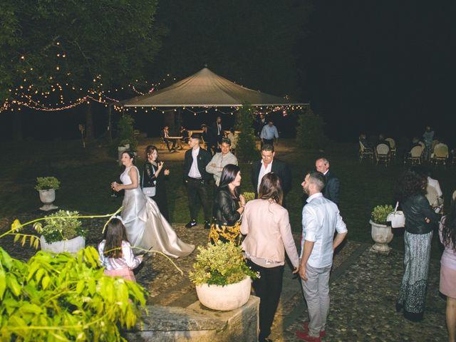 Il matrimonio di Daniele e Laura a Rho, Milano 135