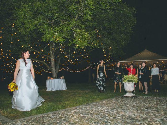 Il matrimonio di Daniele e Laura a Rho, Milano 136