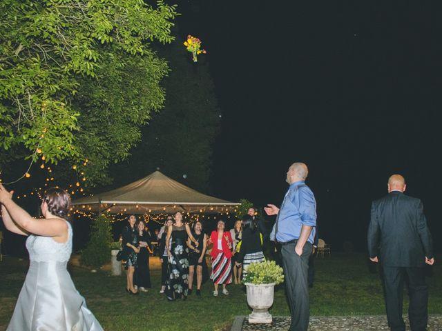 Il matrimonio di Daniele e Laura a Rho, Milano 137