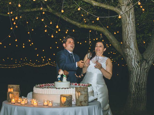 Il matrimonio di Daniele e Laura a Rho, Milano 141