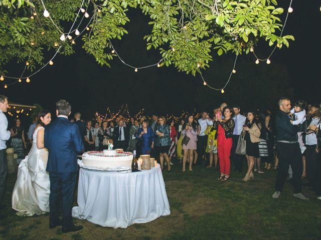 Il matrimonio di Daniele e Laura a Rho, Milano 145