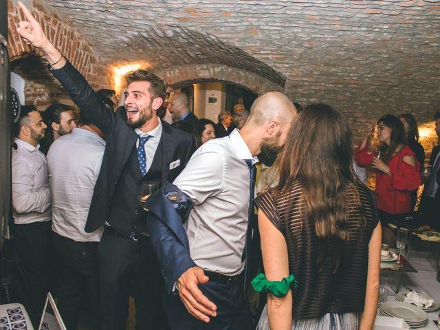 Il matrimonio di Daniele e Laura a Rho, Milano 159