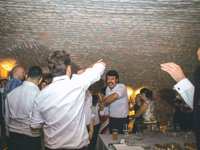Il matrimonio di Daniele e Laura a Rho, Milano 161