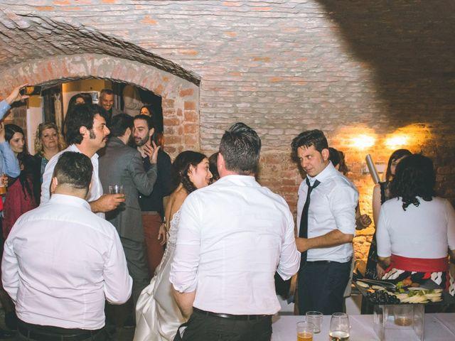 Il matrimonio di Daniele e Laura a Rho, Milano 162