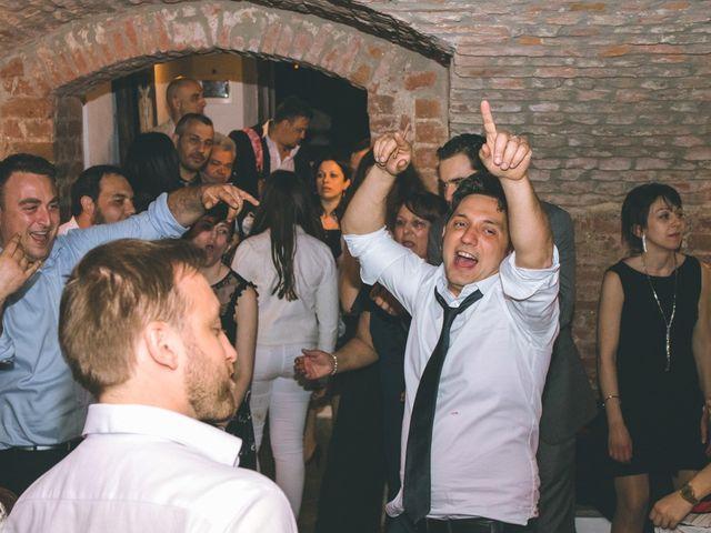 Il matrimonio di Daniele e Laura a Rho, Milano 164