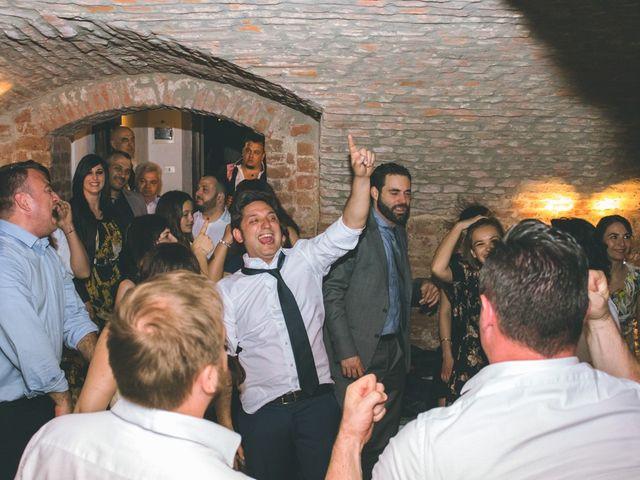 Il matrimonio di Daniele e Laura a Rho, Milano 166