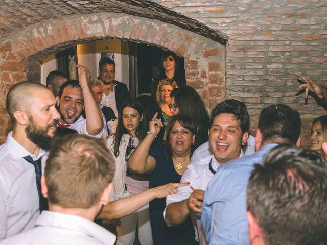 Il matrimonio di Daniele e Laura a Rho, Milano 167