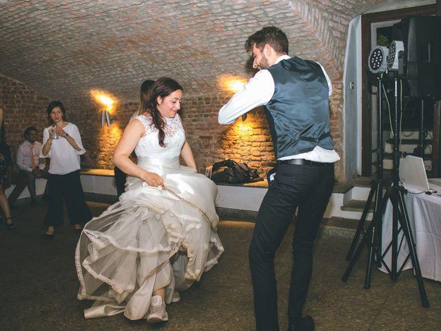 Il matrimonio di Daniele e Laura a Rho, Milano 170