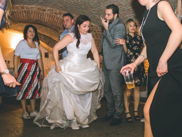 Il matrimonio di Daniele e Laura a Rho, Milano 172