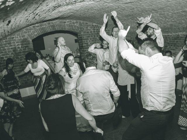 Il matrimonio di Daniele e Laura a Rho, Milano 175