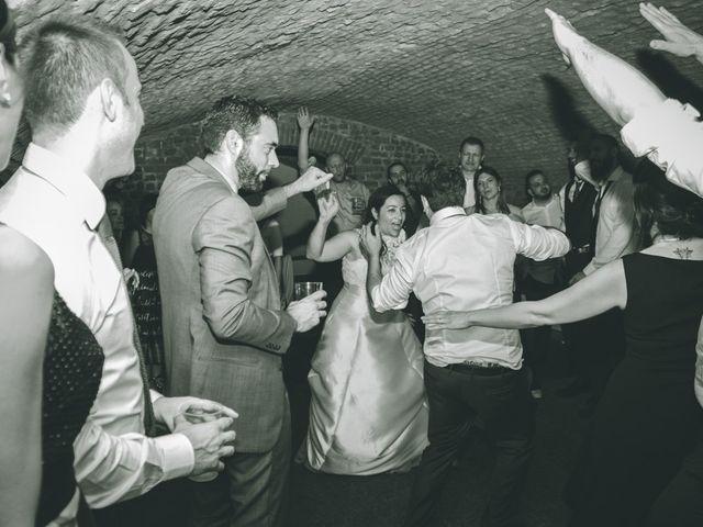Il matrimonio di Daniele e Laura a Rho, Milano 176