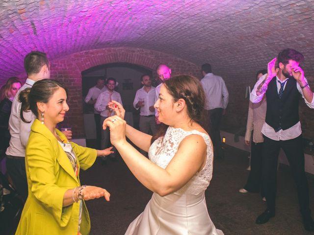 Il matrimonio di Daniele e Laura a Rho, Milano 179