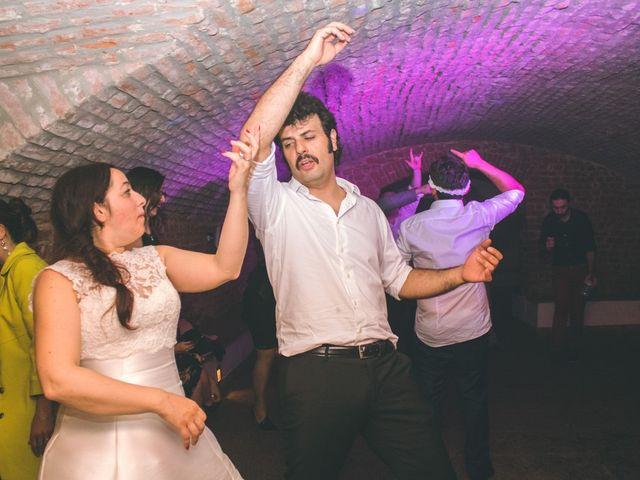 Il matrimonio di Daniele e Laura a Rho, Milano 180