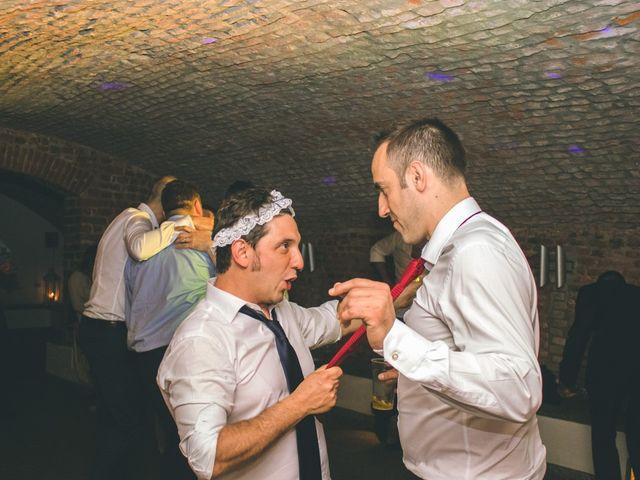 Il matrimonio di Daniele e Laura a Rho, Milano 187