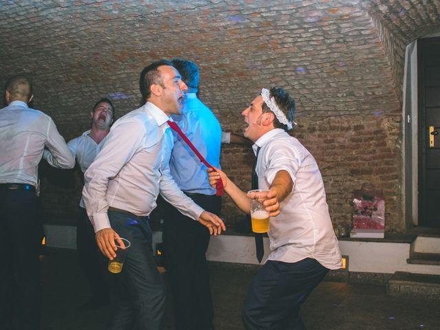 Il matrimonio di Daniele e Laura a Rho, Milano 188