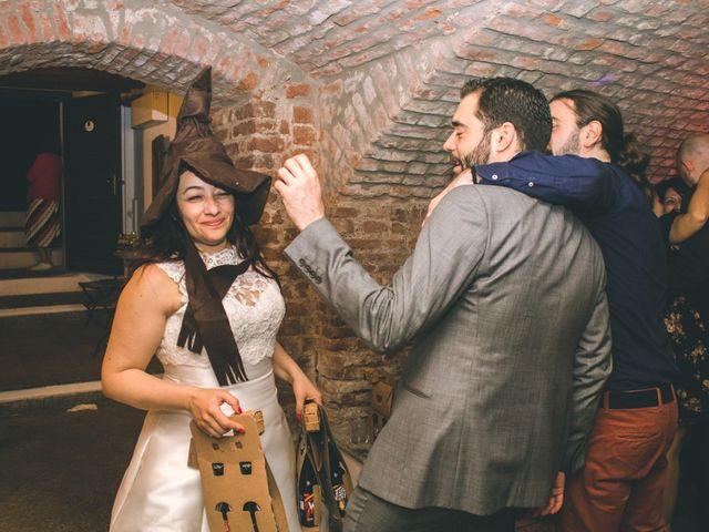 Il matrimonio di Daniele e Laura a Rho, Milano 193
