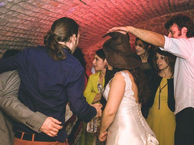 Il matrimonio di Daniele e Laura a Rho, Milano 194