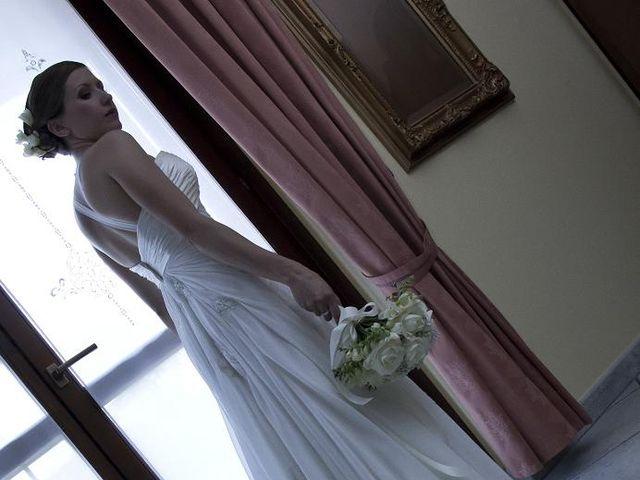 Il matrimonio di Piero e Valentina a Bollate, Milano 3