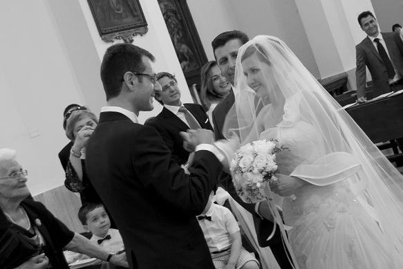 Il matrimonio di Piero e Valentina a Bollate, Milano 2