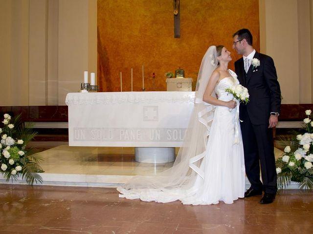 Il matrimonio di Piero e Valentina a Bollate, Milano 5