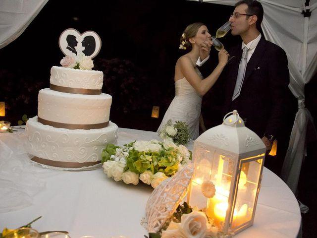 Il matrimonio di Piero e Valentina a Bollate, Milano 10