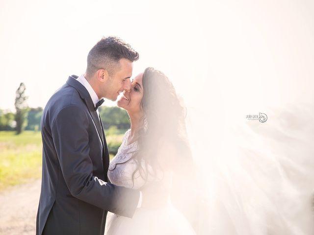 Il matrimonio di Simone e Francesca a Brescia, Brescia 1