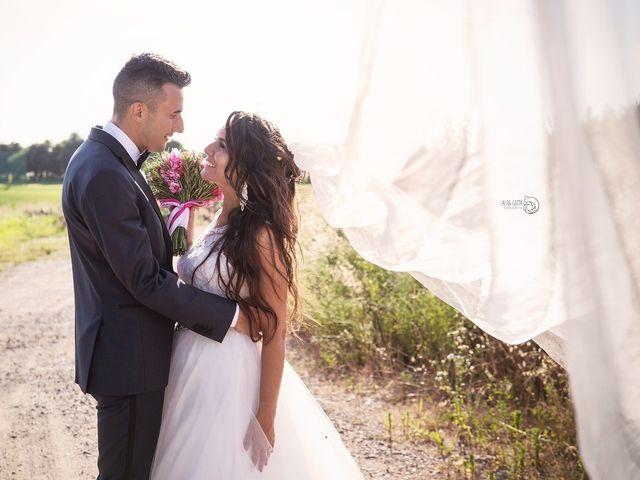 Il matrimonio di Simone e Francesca a Brescia, Brescia 2