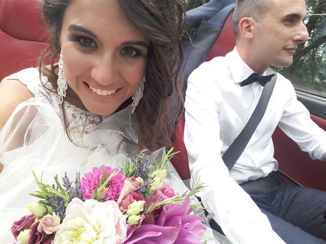 Il matrimonio di Simone e Francesca a Brescia, Brescia 3