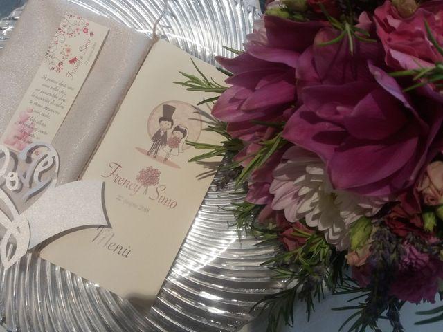 Il matrimonio di Simone e Francesca a Brescia, Brescia 14