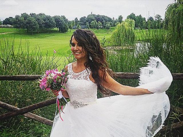 Il matrimonio di Simone e Francesca a Brescia, Brescia 4