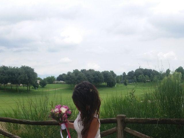 Il matrimonio di Simone e Francesca a Brescia, Brescia 5