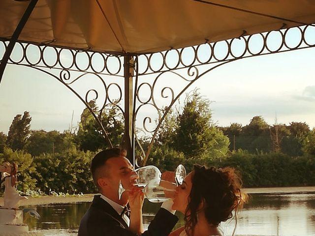 Il matrimonio di Simone e Francesca a Brescia, Brescia 10
