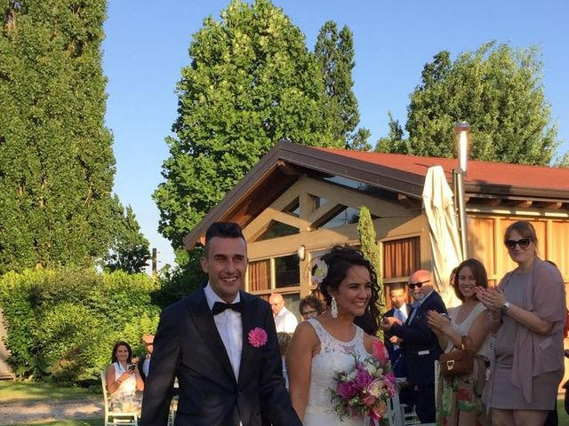 Il matrimonio di Simone e Francesca a Brescia, Brescia 9
