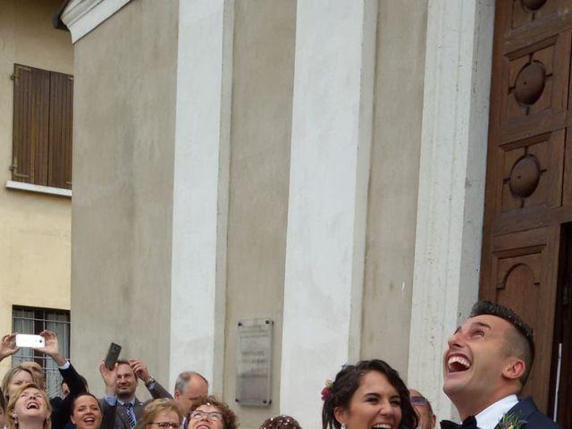 Il matrimonio di Simone e Francesca a Brescia, Brescia 7