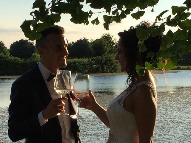 Il matrimonio di Simone e Francesca a Brescia, Brescia 12
