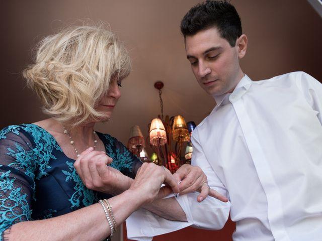 Il matrimonio di Umberto e Sara a Piombino, Livorno 5