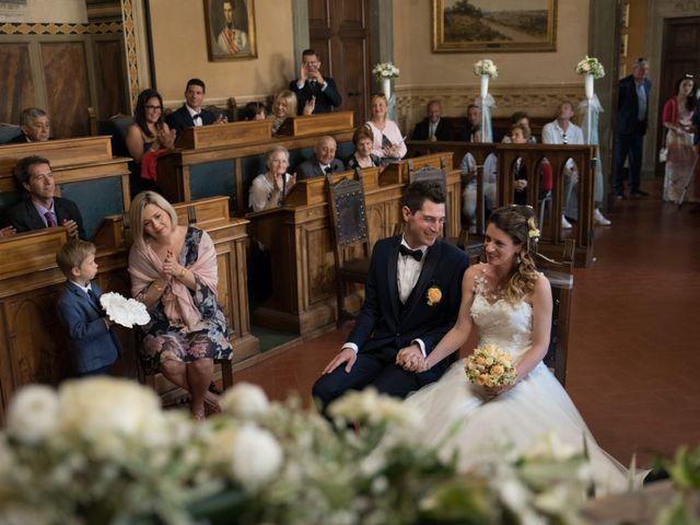 Il matrimonio di Umberto e Sara a Piombino, Livorno 9