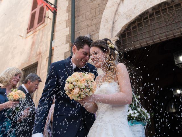 Il matrimonio di Umberto e Sara a Piombino, Livorno 11