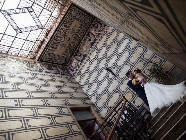 Il matrimonio di Umberto e Sara a Piombino, Livorno 12