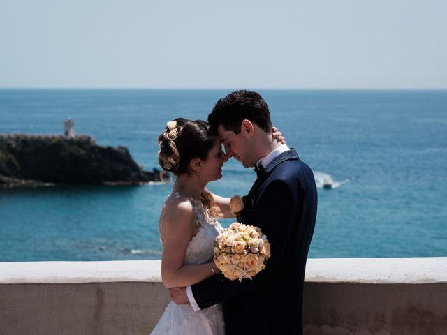 Il matrimonio di Umberto e Sara a Piombino, Livorno 13