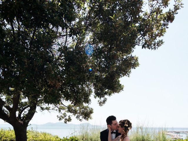 Il matrimonio di Umberto e Sara a Piombino, Livorno 16