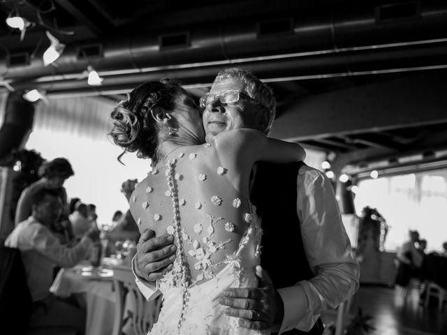 Il matrimonio di Umberto e Sara a Piombino, Livorno 19