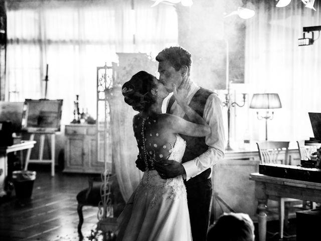 Il matrimonio di Umberto e Sara a Piombino, Livorno 21