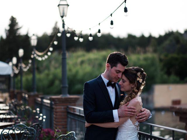Il matrimonio di Umberto e Sara a Piombino, Livorno 23