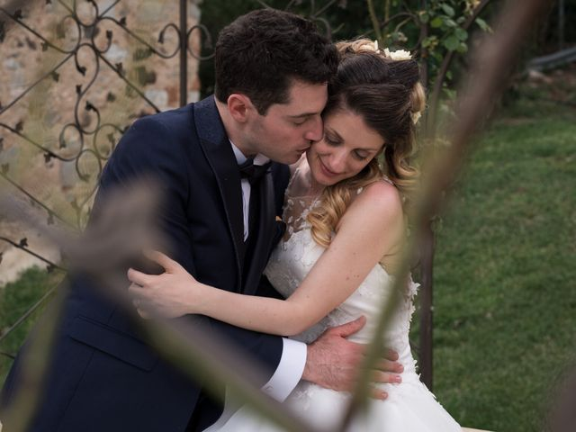 Il matrimonio di Umberto e Sara a Piombino, Livorno 24