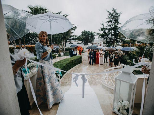 Il matrimonio di Vincenzo e Chiara a Morciano di Leuca, Lecce 10