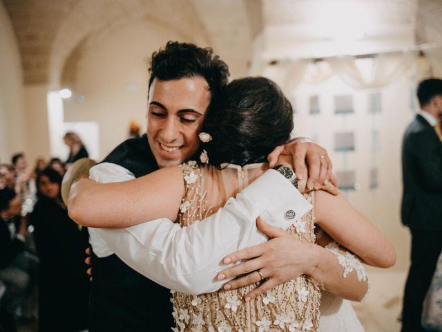 Il matrimonio di Vincenzo e Chiara a Morciano di Leuca, Lecce 27