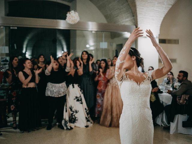 Il matrimonio di Vincenzo e Chiara a Morciano di Leuca, Lecce 28