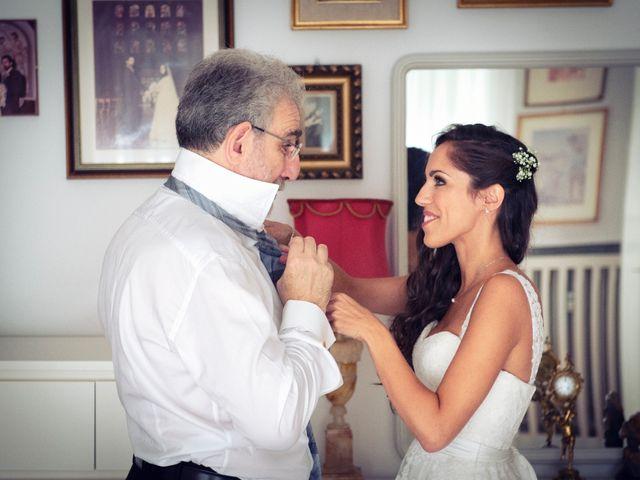 Il matrimonio di Marco e Chiara a Nembro, Bergamo 25
