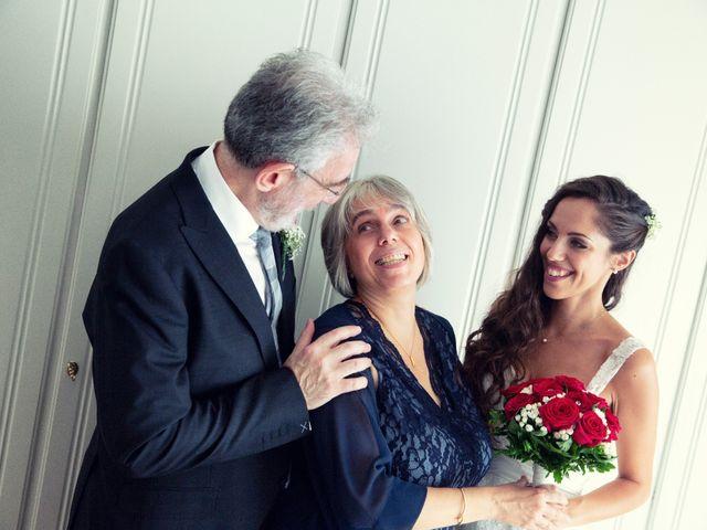 Il matrimonio di Marco e Chiara a Nembro, Bergamo 29